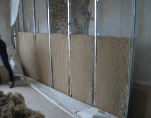 Semaine 45 – La laine de lin