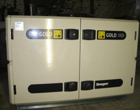 Semaine 08 – La centrale de traitement d'air